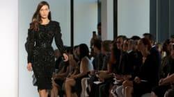 Couronnée à New York, Bella Hadid est le mannequin du