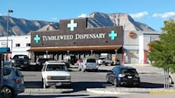 Colorado Town Is Getting A Drive-Through Weed