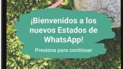 El contenido efímero llega a WhatsApp: así son los nuevos