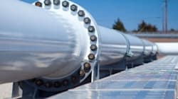 Déversement de pétrole dans le Comté de Strathcona : le BST
