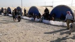 Irak: les forces spéciales canadiennes déplacent leurs opérations dans le