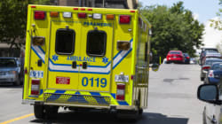 Ambulanciers: le mouvement de grève s'élargit au