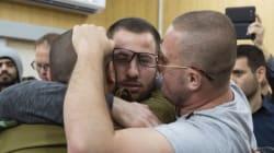 Un soldat israélien en prison pour avoir achevé un assaillant
