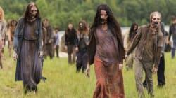The Walking Dead potrebbe aver