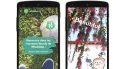 La nouvelle fonction de Whatsapp prouve que Facebook s'inspire un peu trop de ses