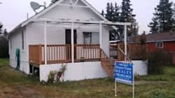 Alberta Senior Sells Home To Cover Town's Cost For Painting