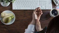 3 Stretches That Will Relieve Carpal Tunnel