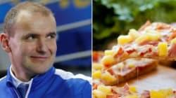 Iceland's President Sparks Worldwide Pineapple-On-Pizza