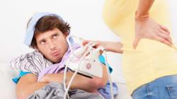 妻が妊娠して、家事を手伝えなかった夫は、家事代行サービスを起業した。