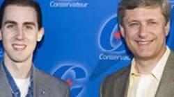 Appels frauduleux: un ex-employé du Parti conservateur mis en