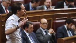 La réplica de Rajoy a Iglesias tras las acusaciones por corrupción del PP: