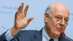 Syrie: Moscou demande à Damas de cesser les raids