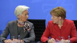 Lagarde dà più tempo alla Grecia ma vuole altre riforme su tasse e