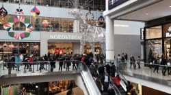 Retailers Had Disappointing Holidays As Canadians Turned