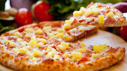 If You Hate Pineapple On Pizza, You Hate Canada (Sorry, Not