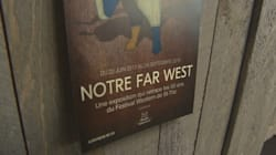 Le Festival western au musée: « Nous sommes une histoire populaire au Québec