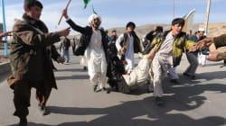 Afghanistan : deux conseillers de l'OTAN