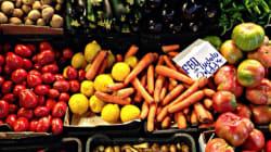 Addio alle 5 porzioni di frutta e verdura al giorno, ne servono almeno