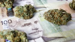 Trudeau Has Overseen Over 56,000 Pot Possession