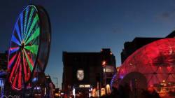 Une playlist pour vous mettre dans l'ambiance de Montréal en