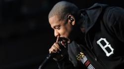 Jay Z entra nella storia della