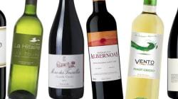 Chute de prix à la SAQ: 15 bons vins de moins de 10