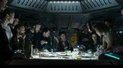 Le prologue de «Alien: Covenant» de Ridley Scott