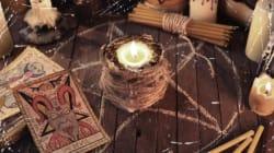 Partout dans le monde, des «sorcières» vont jeter un sort à