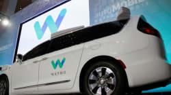 Voitures sans chauffeur: Google accuse Uber de vol de