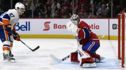 Le Canadien s'incline face aux