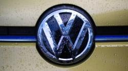 Volkswagen plafonne la rémunération de ses principaux
