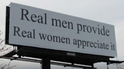 Sexist Billboard Just Set Us Back About 70
