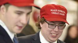 Le décret anti-immigration de Trump s'invite à la conférence