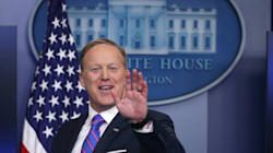 Sean Spicer's Gaffes Go Well Beyond His Hitler