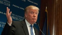 Pour Trump, l'élection du chef des démocrates est