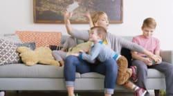 「ママと子どもが一緒に写った写真はとても少ない」もったいない、その理由とは?