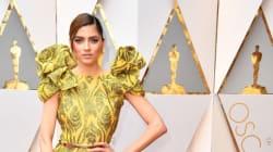 Oscars 2017: les pires tenues du tapis