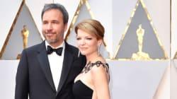 Oscars 2017: Denis Villeneuve et Tanya Lapointe chics en