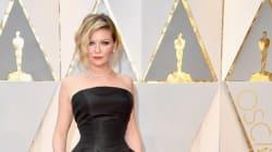 Oscars 2017: les 10 plus belles tenues du tapis