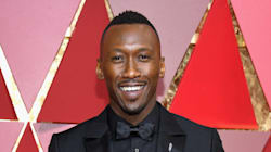 Jimmy Kimmel Jokes About Mahershala Ali's Name, Twitter Not