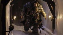 Addio a Neil Fingleton, il gigante del Trono di