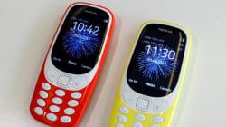 Il Nokia 3310 è tornato (per