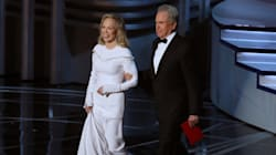 How The Wrong Best Picture Envelope Made It To The Oscars