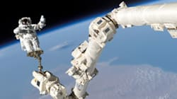 Canadarm Maker Eyes Moving To