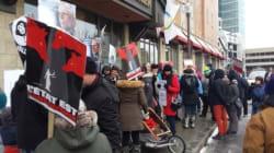 Québec rejette la demande de médiation des