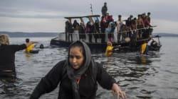 L'inferno dei migranti, quando ormai non c'è più niente da