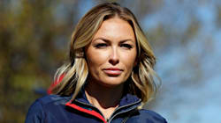 Paulina Gretzky Is Having Another Baby