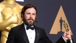 Pourquoi l'Oscar de Casey Affleck fait