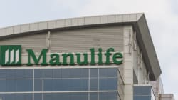 Manulife Fined By Canada's Money-Laundering