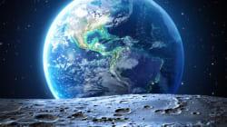 Turisti sulla Luna, partiranno a fine 2018 con Space